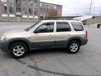 05 mazda tribut 4 cylinder low miles  Fall River, 02724