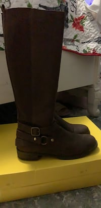 Kenneth  Cole Boots Sunland Park, 88063