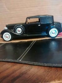 1934 Packard   1:27 scale Urbana, 43078