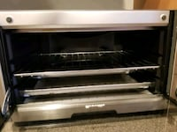 Breville Toaster Oven (Used once) Hanover, 21076