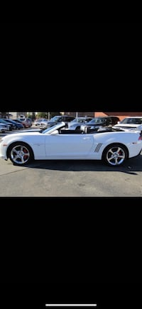 2014 Chevrolet Camaro 3.6 Convertible 2LT Pittsburgh, 15205