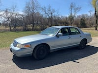 Ford - Crown Victoria - 2000 Washington