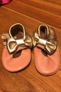 Baby shoes Fort Knox, 40121