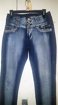 colombianos jeans size 11 Staten Island