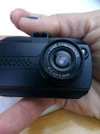 black Nikon Coolpix point-and-shoot camera Jefferson, 30549