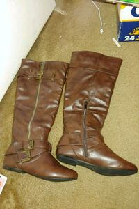 Shoes: Knee high boots Tustin, 92780
