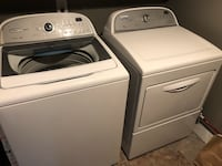 Whirlpool Cabrio washer and dryer Federal Way, 98023