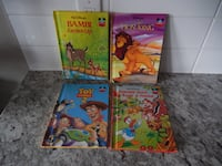 Disney Books  Morinville