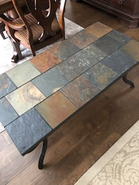 Stone tile coffee table Smyrna, 37167