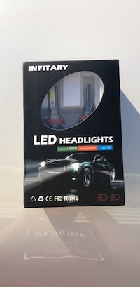 Led light White