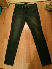 American Eagle Size 10 Stretch straight leg Cookeville, 38501