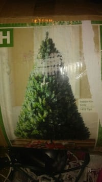 Christmas tree fake Kingsport, 37660