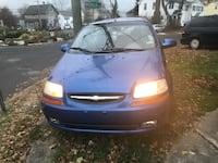 Chevrolet - Aveo - 2005 Norwalk, 06850