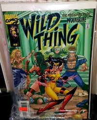5 Collectible Comics Calgary, T2C 2Z8