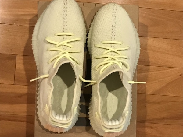 9a96c5aeb Used Yeezy 350 Butter for sale in Port Coquitlam - letgo