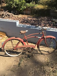 1940s monark bicycle Ventura