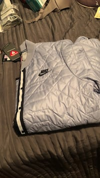 Nike Puff Jacket- brand new