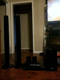 HT-BD1200 Home theater 5.1 surround Norman, 73071