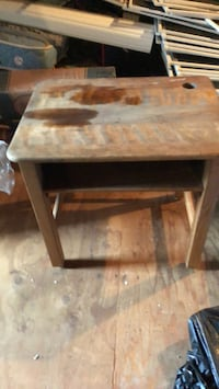 kids antique  desk Westborough, 01581