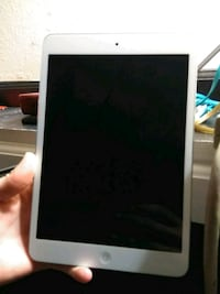 Ipad mini 2/Comes with case and charger Aurora