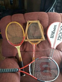 Classic Tennis Rackets  Conway, 29526