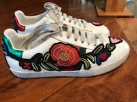 GUCCI SHOES Gaithersburg, 20882