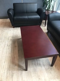 COFFEE TABLE AND CORNER TABLE FOR SALE Burnaby, V3N 1J1