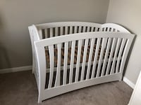 Baby crib  Ashburn, 20148
