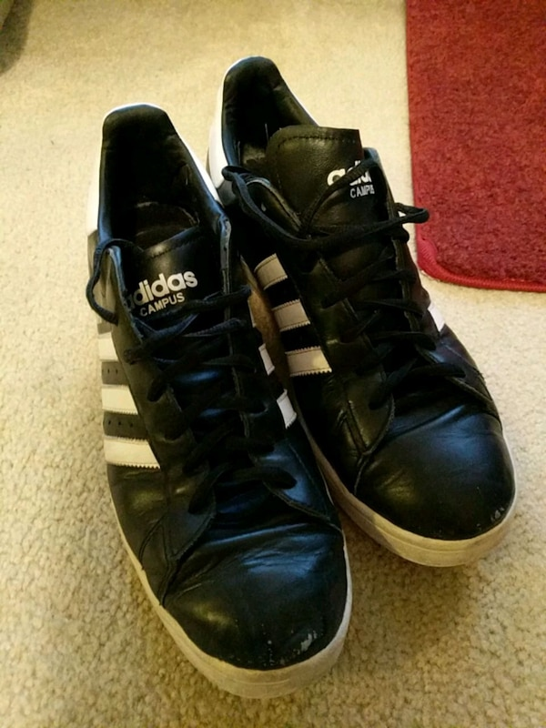 Adidas Campus Shoes Size 11.5