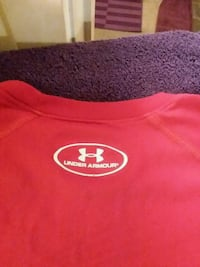 UNDER ARMOUR SHIRT YOUTH M Charlotte, 28204