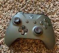 Xbox One Controller  Frederick