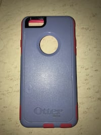 iPhone 6 otterbox Youngstown, 44515