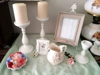Shabby Chic Home Decor Bundle Lake Forest, 92630