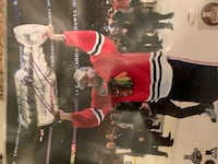 Signed Blackhawks photos Arlington Heights, 60004