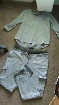 Sweat Outfit XL Elkhart, 46516