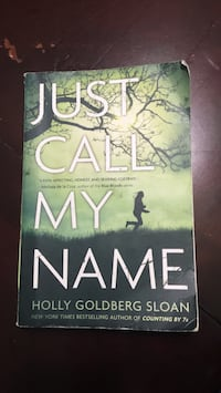 Book Just Call My Name Manassas, 20109