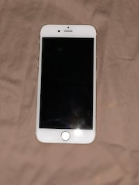 silver iPhone 6 with case Germantown, 20874