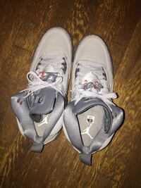 Jordan Spizike Cool Grey Size 9 Cleveland Heights, 44121