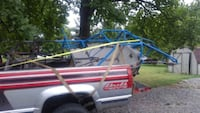 Master built late model chassis Mansfield, 44903