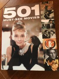 Movies book