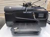 Printer and audio receiver  Upper Marlboro, 20772