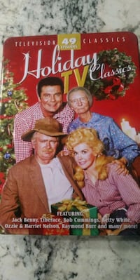Holiday TV classics Mississauga, L5L 1B6
