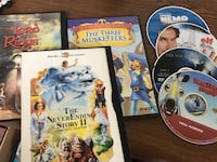Dvd movies  Euless, 76040