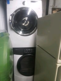 Front load electric dryer excellen condition  Baltimore, 21223