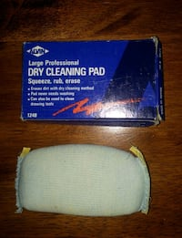 Alvin Large Professional Dry Cleaning Pads Gaithersburg