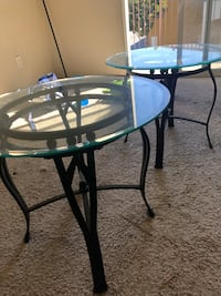 Matching end tables Moreno Valley, 92557