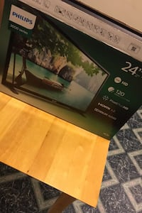 "24"" 720p HDTV ** MUST GO BY 1** Springfield, 22150"