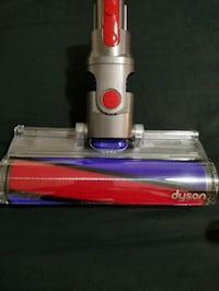Dyson motorized furniture and flooring heads Burlington, L7L 6M1