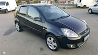Ford - Fiesta - 2008 1.4 TDCİ COLLECTİON  Antalya, 07090