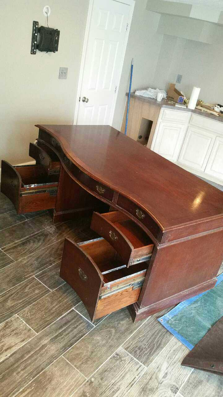 used lexington furniture palmer home collection desk for sale in rh us letgo com